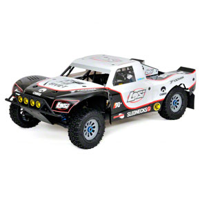 LOSI 5IVE-T 4WD RTR Short-Course (1:5)