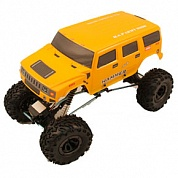 HSP Right CR 4WD RTR Crawler (1:10)