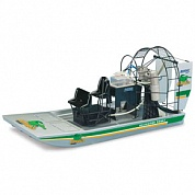 Aquacraft Alligator Tours Airboat A2 RTR