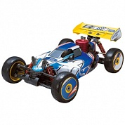 Thunder Tiger EB-4 S3 4WD RTR Buggy (1:8)