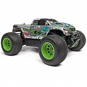 HPI SAVAGE XS FLUX Vaugn Gitting JR Monster Truck (1:12)