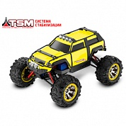TRAXXAS Summit 4WD VXL TQi Ready to Bluetooth Monster Truck (1:16)