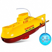 Create Toys Submarine 3311