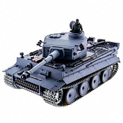 "Танк Heng Long German Tiger 1 Pro ""Тигр"" (1:16)"
