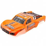 Корпус Traxxas Body Slash 4x4 Robby Gordon (1:10)