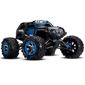 TRAXXAS Summit 4WD TQi Ready to Bluetooth Module Fast Charger Monster Truck (1:10)