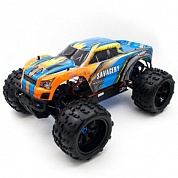 HSP Savagery 4WD Monster Truck (1:8)