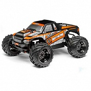 HPI Bullet MT FLUX Brushless 4WD RTR Monster Truck (1:10)