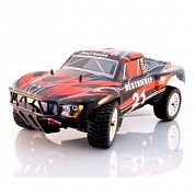 HSP Destrier 4WD RTR Short Course (1:10)