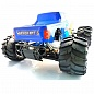 Himoto Warrior MXT-5 30cc 4WD RTR Monster Truck (1:5)