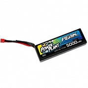 Аккумулятор Li-Po Peak Racing Power Plant Li-pol 4S, 14,8 V; 5000 mAh; 45C