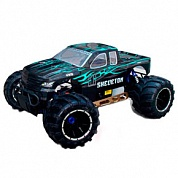 HSP Sheleton Pro Gasoline Monster Truck 30СС 4WD (1:5)
