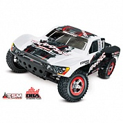 TRAXXAS Slash 2WD VXL Bluetooth,TSM,OBA Short-Course (1:10)