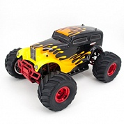 HSP Hot Rod 4WD Monster Truck (1:10)