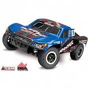 TRAXXAS Slash 4WD VXL Bluetooth,TSM,OBA Short-Course (1:10)