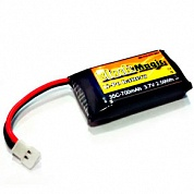Аккумулятор Black Magic Li-Po 3,7 V, 700 mAh для Syma x5