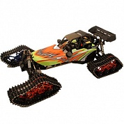 HSP Gasoline Buggy 32СС 4WD (1:5)