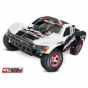 TRAXXAS Slash 2WD OBA RTR Short-Course (1:10)