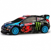 HPI WR8 3.0 Ken Block Ford Fiesta 4WD RTR Touring (1:8)