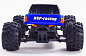 HSP Knight 4WD Pro Brushless RTR Monster Truck (1:18)