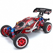 Remo Hobby Scorpion 8055 Brushless 4WD Buggy RTR (1:8)