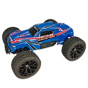 Thunder Tiger eMTA G2 4WD RTR Monster Truck (1:8)