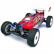 Brushless 4WD RTR Buggy (1:8)