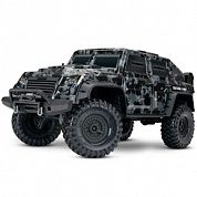 TRAXXAS TRX-4 Tactical Unit 4WD Trophy (1:10)